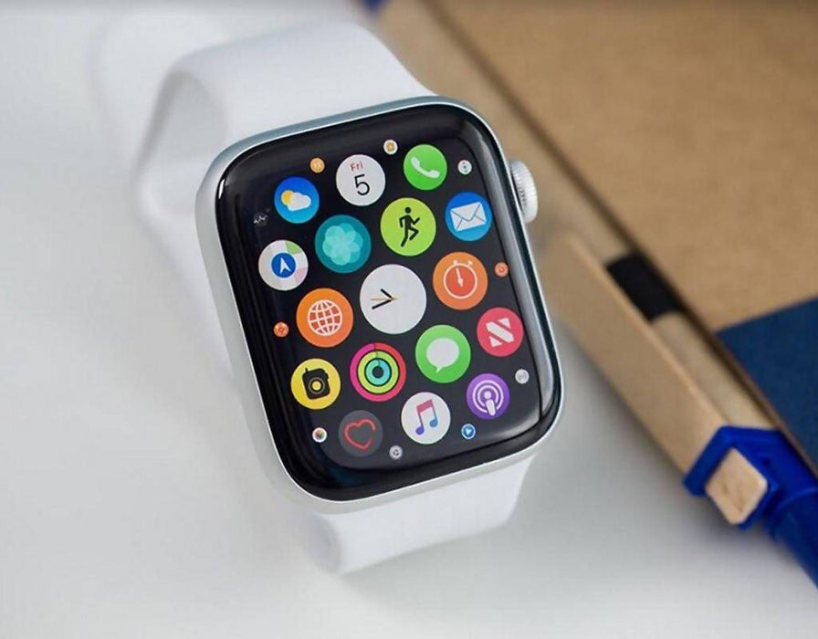 Apple Watch Series 5 GPS - 44MM (2019)