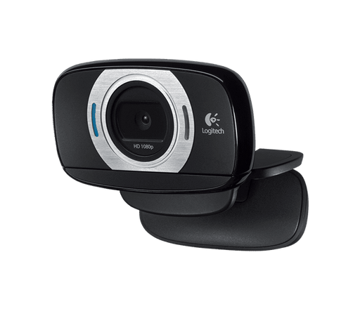Logitech HD Webcam C615 - Poundit
