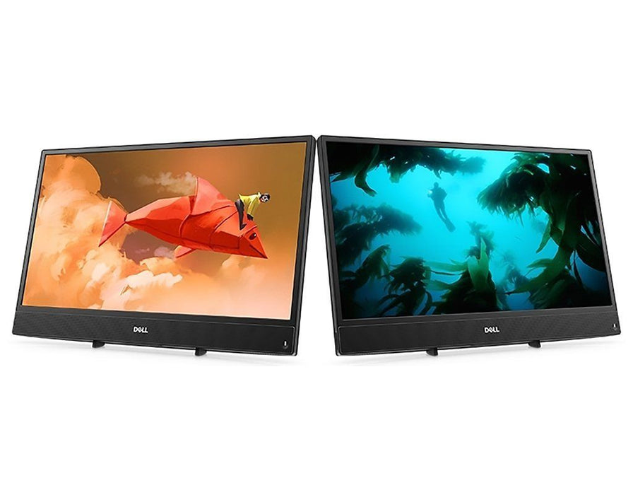 Dell Insprion 3277 i3 All-in-one-PC