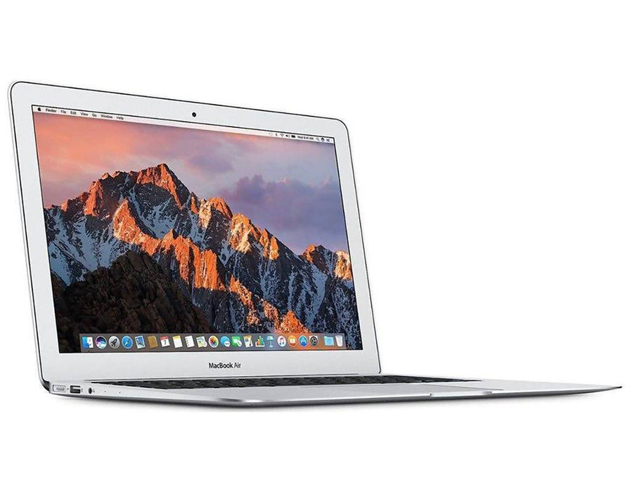Apple MacBook Air 13-inch 128GB (2017) with FREE Airpods