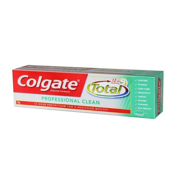 "COLGATE (Total Professional Clean 150g) ""Volume 