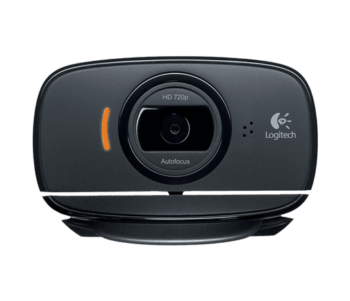 Logitech HD Webcam C525 - Poundit