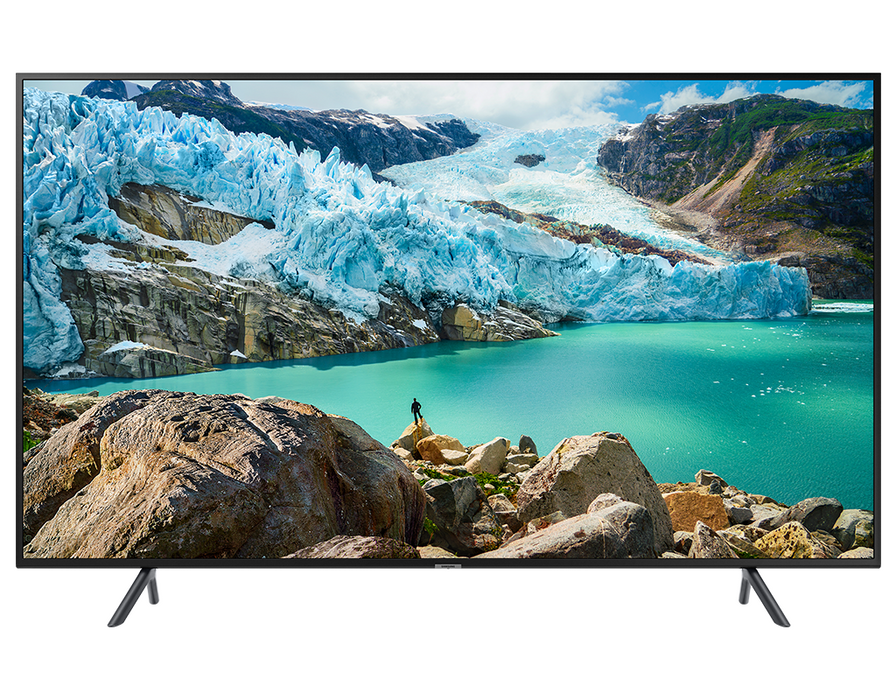 "Samsung 50RU7100 50"" HD TV"