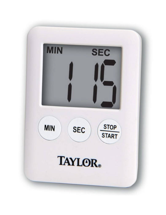 Taylor Mini Digital Timer (5842)