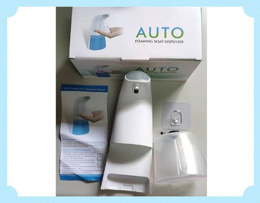 Automatic Soap Dispenser (450mL Table Top)