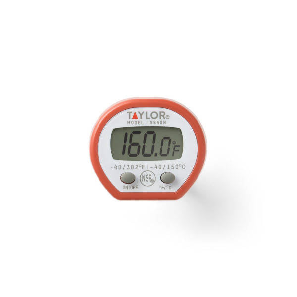 Taylor Classic Instant Read Thermometer (9840-4W)