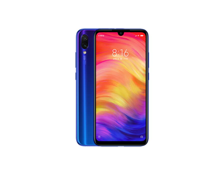 Xiaomi Redmi Note 7 (4GB RAM)