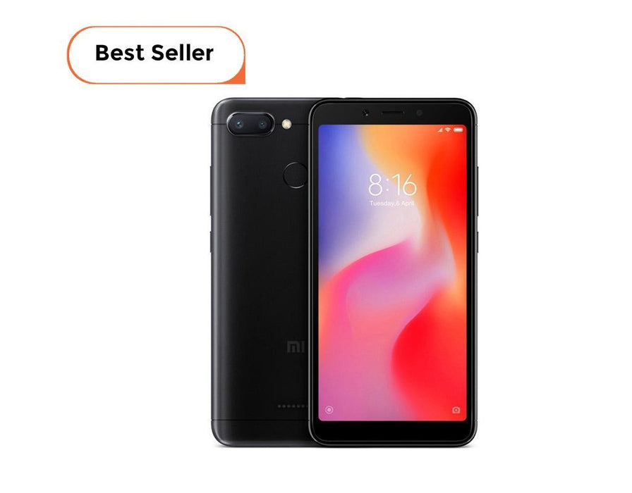 Xiaomi Redmi 6A (16GB)