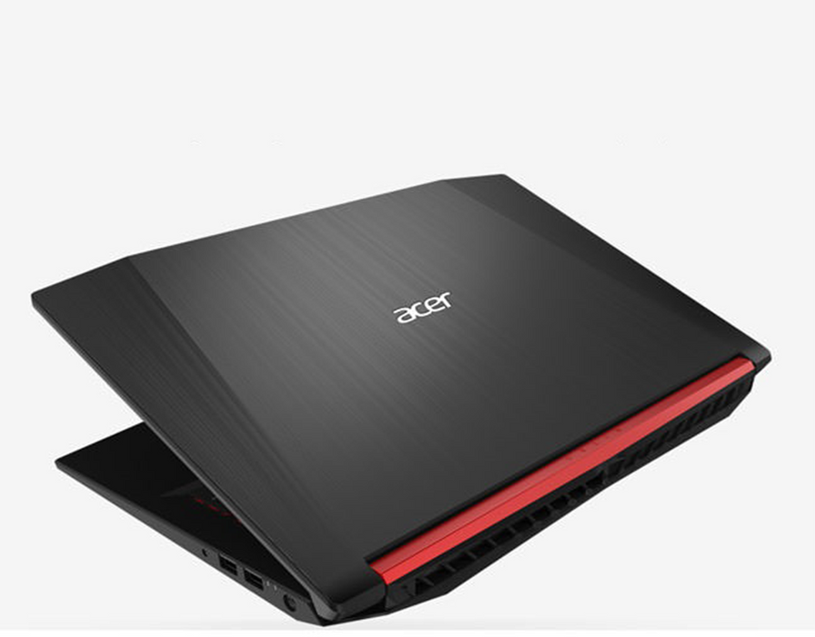 Acer Nitro 5 AN515-52-56HJ Shale Black Gaming Notebook