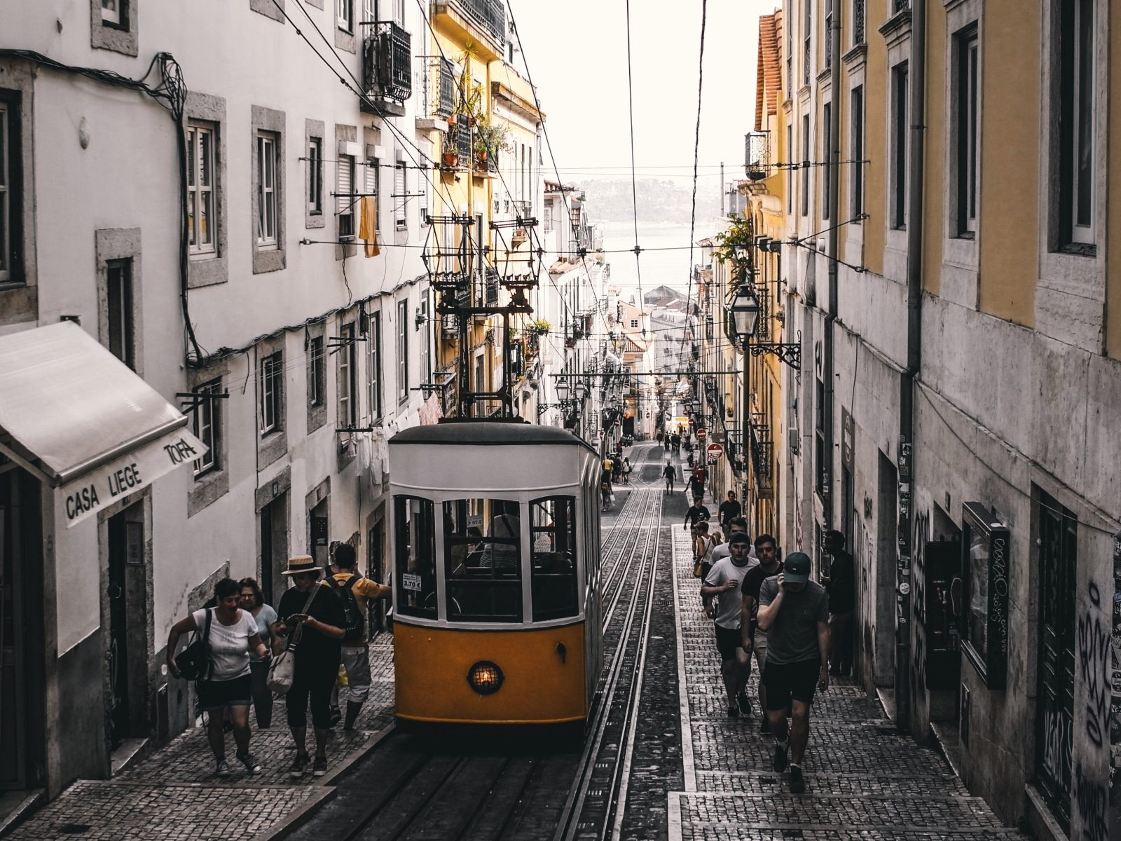 #CREEDDESTINATIONS: LISBON, PORTUGAL