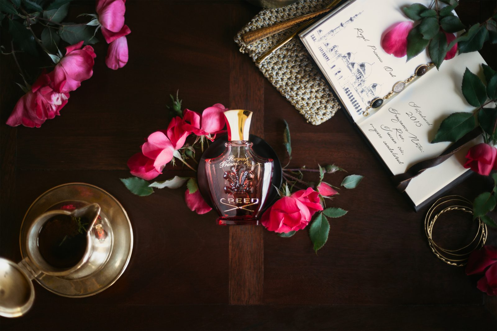 SPOTLIGHT ON: ROYAL PRINCESS OUD