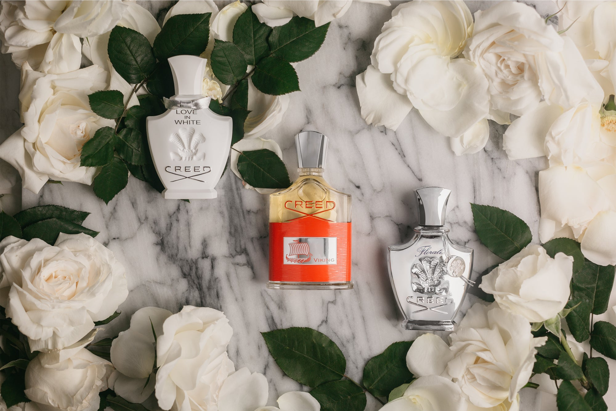 Fragrance 101: Rose