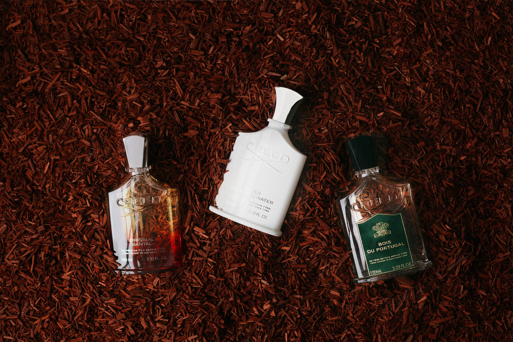 Fragrance 101: Sandalwood