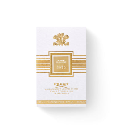 Creed Green Neroli
