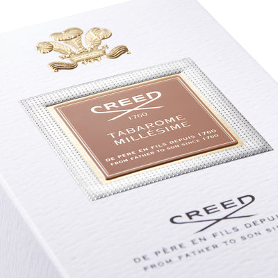 Creed Tabarome Millésime