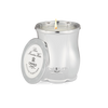 Silver Mountain Water Candle