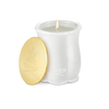 Love in White Candle