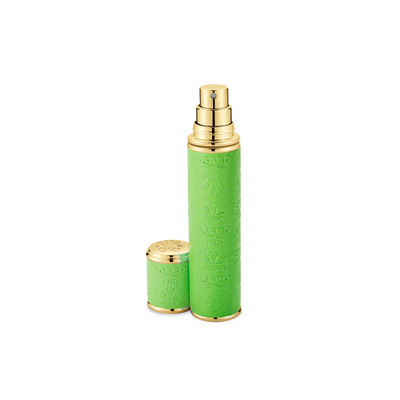 10ml Pocket Leather Atomizer & Fragrance Fill