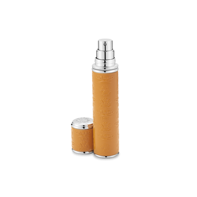 Camel With Silver Trim Pocket Atomizer