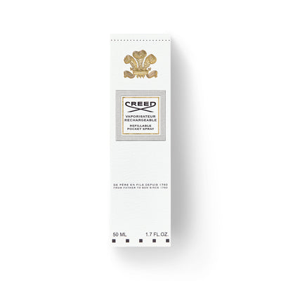 Camel With Gold Trim Deluxe Atomizer