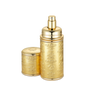 Gold With Gold Trim Deluxe Atomizer