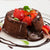 Valrhona® Chocolate Lava Cake. Frozen just Heat and Serve