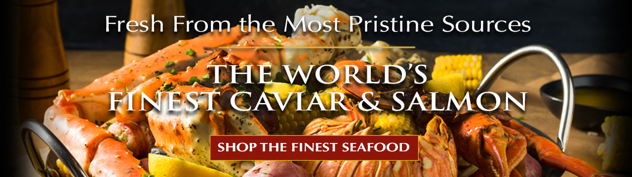 Buy the Best Lobster, Crab, Salmon, Shellfish, and Other Seafood Online at Kolikof.com. Kolikof is a known brand among the world's best restaurants and hotels. Products are sourced from around the world to ensure they are from pristine sources.
