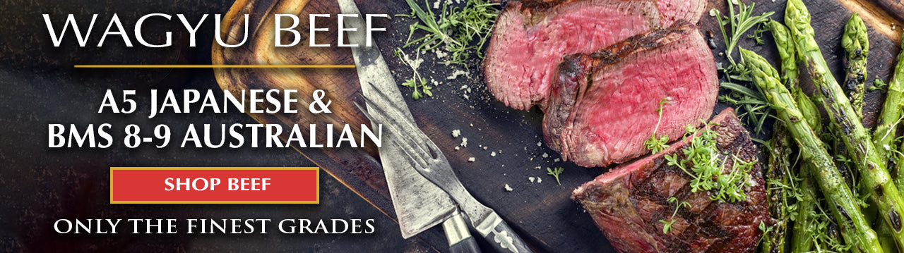 Buy Wagyu Beef. Japanese A5 & Australian Online at Kolikof Gourmet Foods. The Best Wagyu Beef.