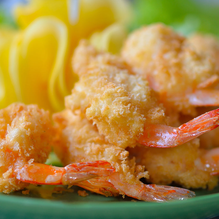 Buy Best Vietnamese Fantail Shrimp (Frozen)
