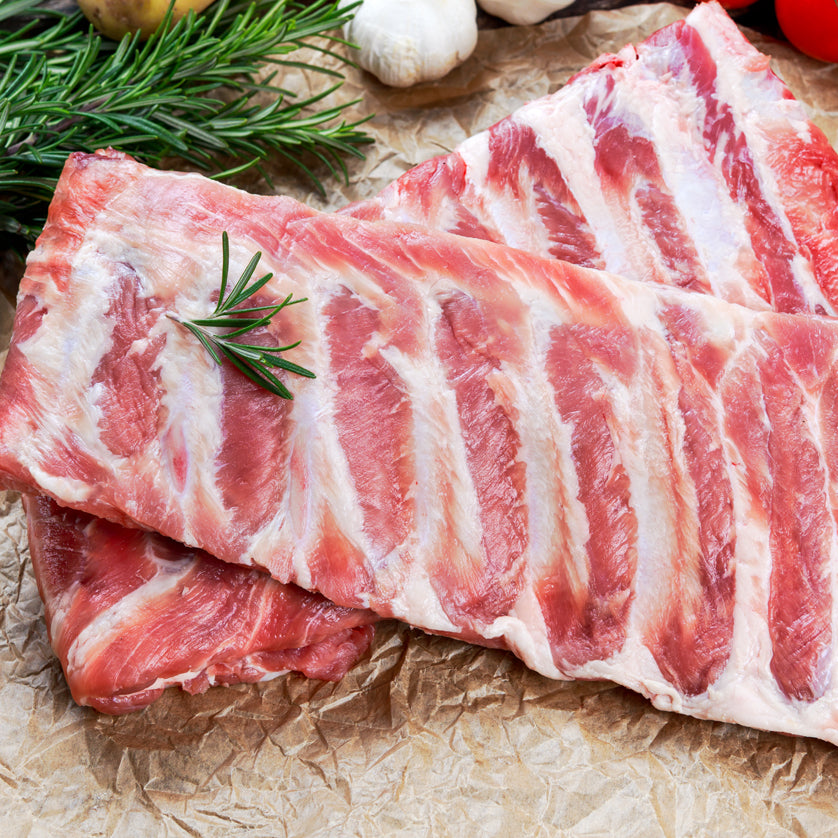Baby Back Lamb Spare Ribs for sale. Best Quality at Kolikof.