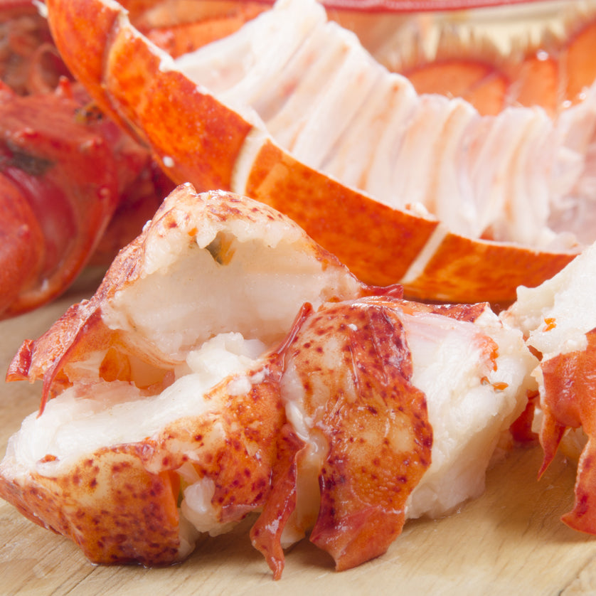 Best Lobster Tail Meat For Lobster Roll at Kolikof