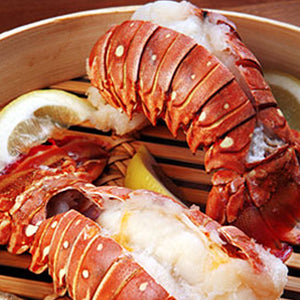 New Zealand Lobster Tail / South Australia Lobster Tail at Kolikof