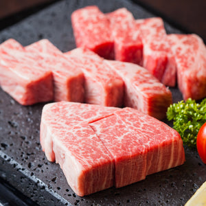 Buy A5 Japanese Wagyu Beef. Kagoshima is our favorite at Kolikof.com.