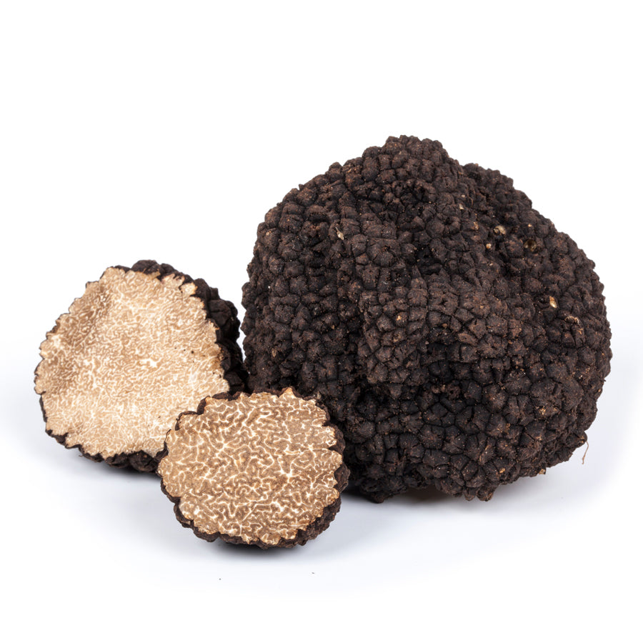 Black Summer Truffles Buy Online at Kolikof.com