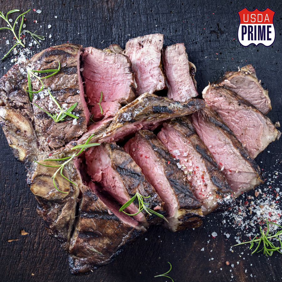 Dry Aged Porterhouse Steak USDA | The Best at Kolikof.com