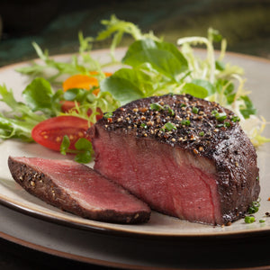 Buy the best grass-fed filet mignon online at Kolikof.com