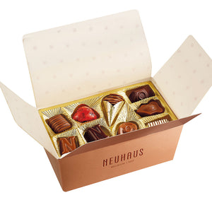 Best Chocolate Truffles in the World Belgian Neuhaus Chocolates