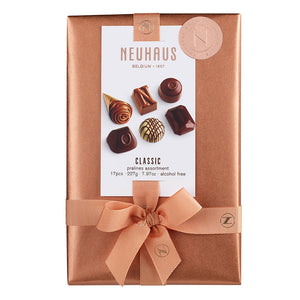 Best Chocolate Truffles by Neuhaus at Kolikof