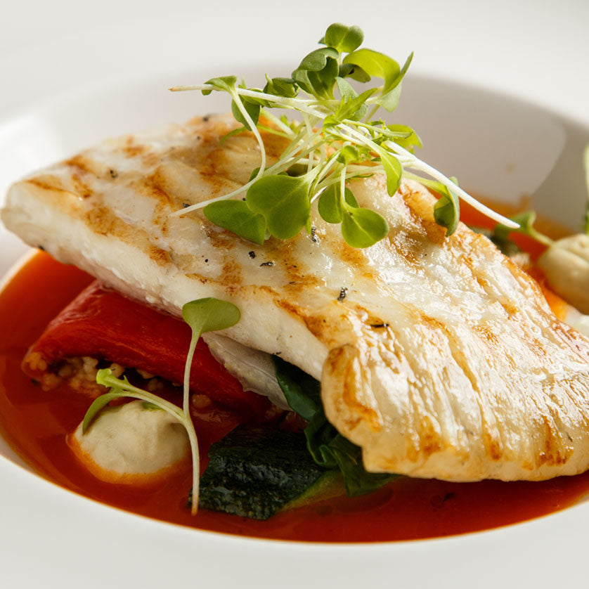 European Turbot Fillet