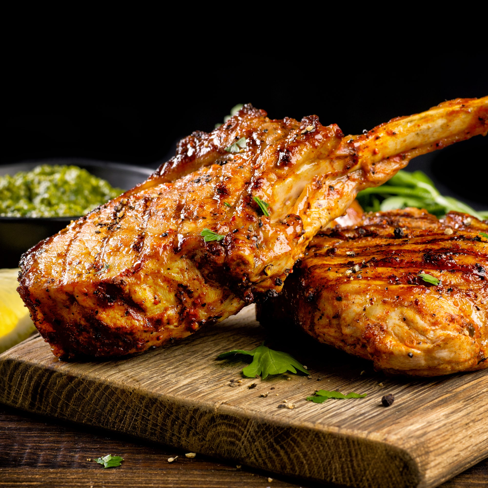 Buy best meats at Kolikof, as recommended by the best chefs in the world.