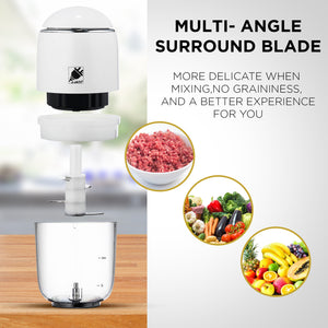 J-Jati Food Chopper
