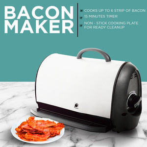 J-Jati Bacon Cooker