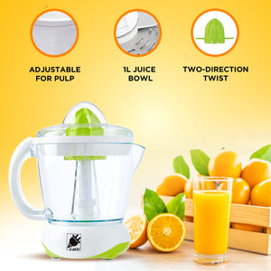 J-Jati Citrus Juicer Extractor