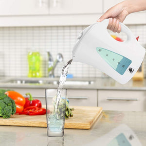 J-Jati Electric Kettle