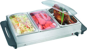 J-Jati Buffet Warmer Server