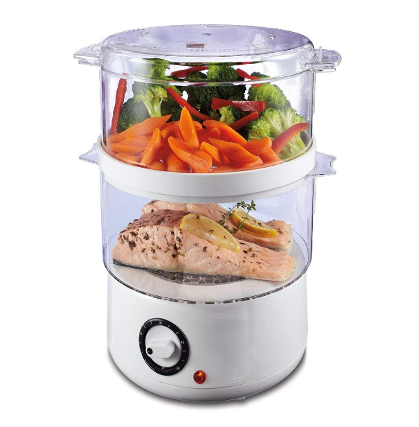 J-Jati Food Steamer