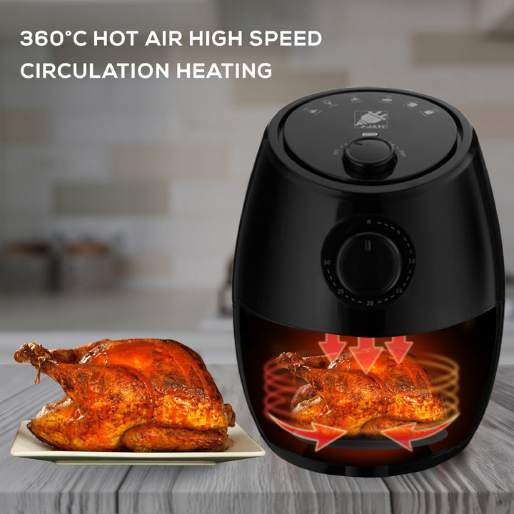 J-Jati Air Fryer 2.0 L - 2/CASE