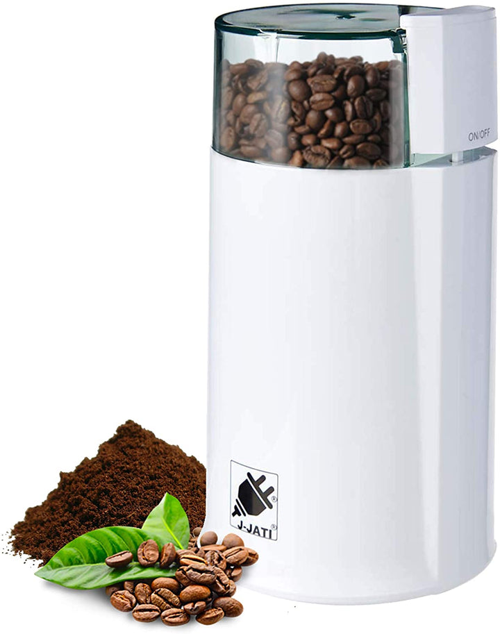 J-Jati Electric Coffee Grinder