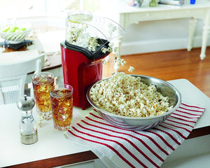 J-JATI Air Pop Popcorn Maker