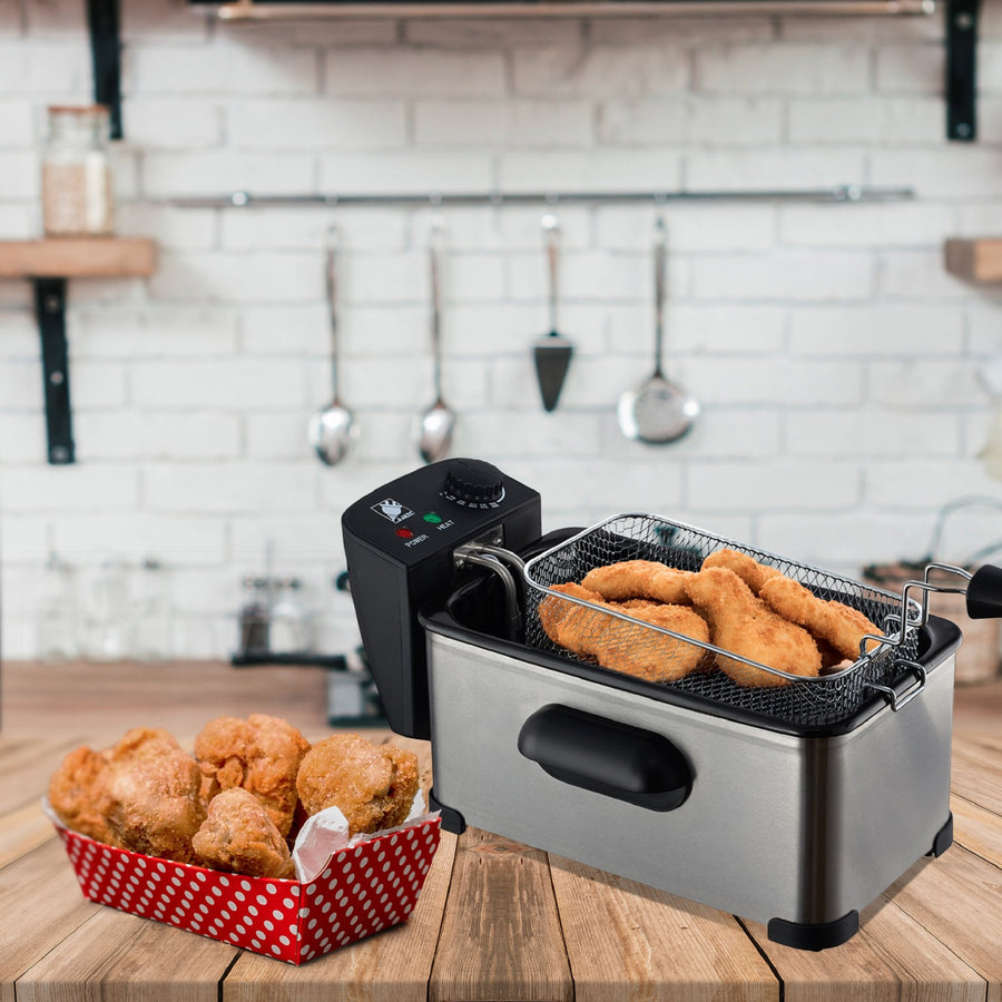 J-Jati Deep Fryer